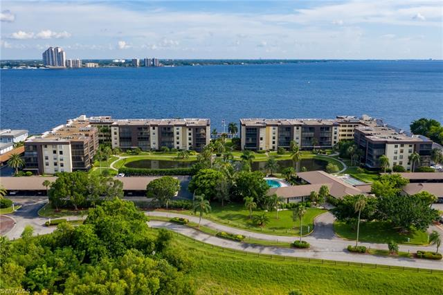 3460 N Key Dr 207, North Fort Myers, FL 33903