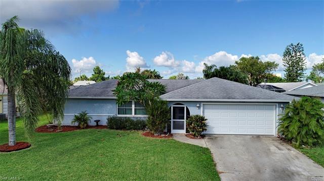 410 Se 17th Pl, Cape Coral, FL 33990