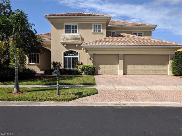 9110 Paseo De Valencia St, Fort Myers, FL 33908