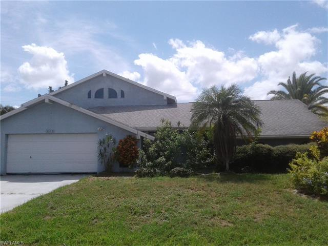 432 Sw 33rd St, Cape Coral, FL 33914