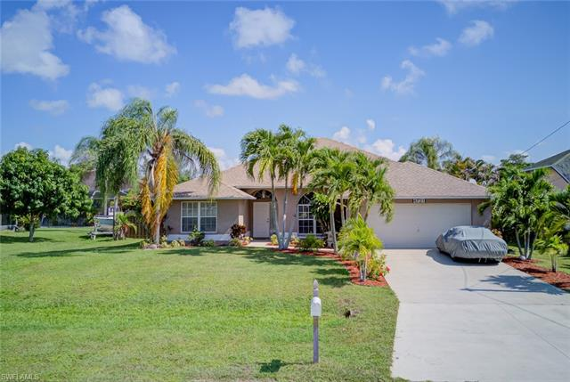 4721 Sw 24th Ave, Cape Coral, FL 33914