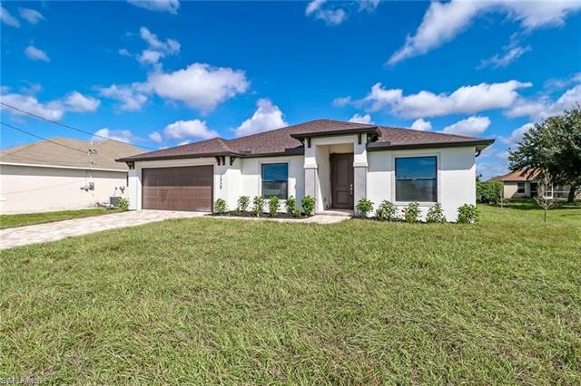 1823 Nw 19th Pl, Cape Coral, FL 33993