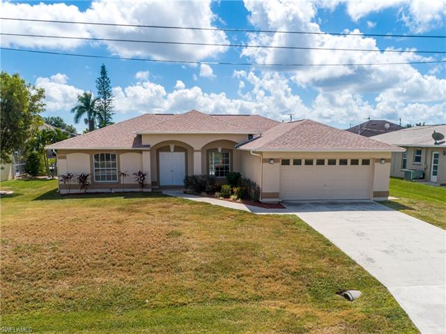1724 Sw 44th St, Cape Coral, FL 33914