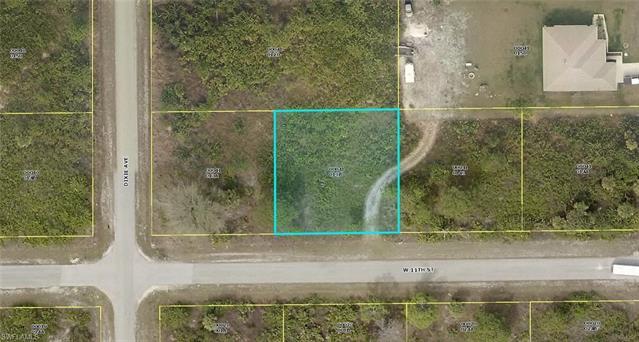 1804 W 11th St, Lehigh Acres, FL 33972