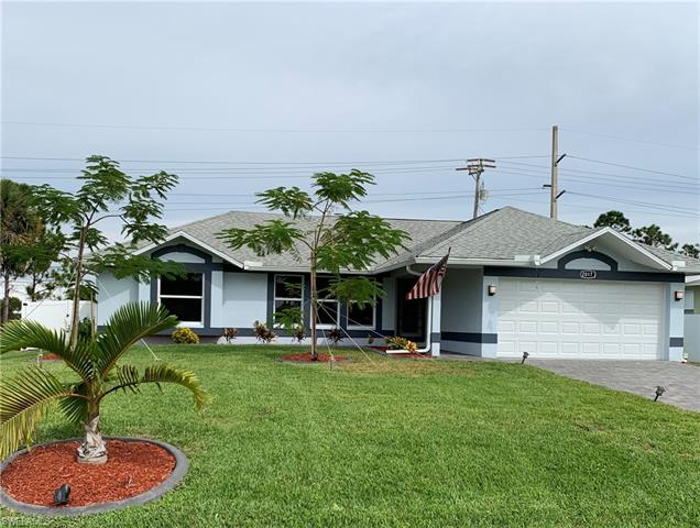 2017 Sw 36th Ter, Cape Coral, FL 33914