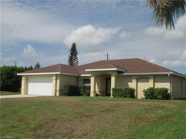 1229 Sw 29th Ter, Cape Coral, FL 33914