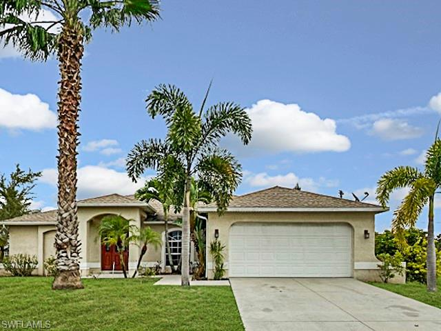 2607 Ne 19th Pl, Cape Coral, FL 33909