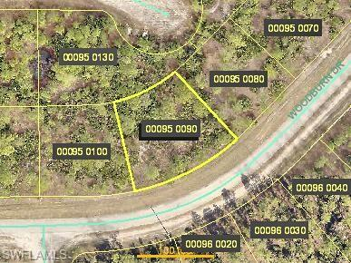 310/312 Woodburn Dr, Lehigh Acres, FL 33972