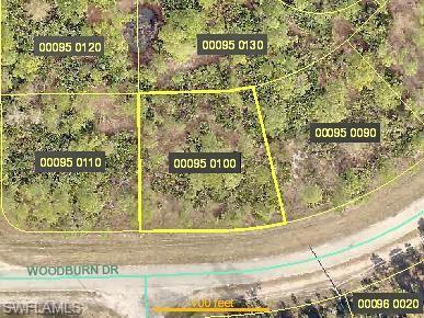 314/316 Woodburn Dr, Lehigh Acres, FL 33972