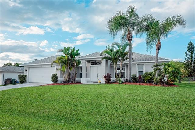 225 Sw 45th St, Cape Coral, FL 33914