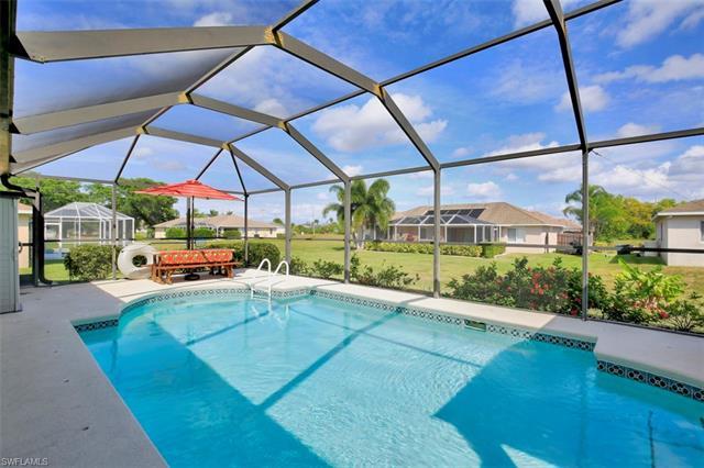 2701 Sw 21st Pl, Cape Coral, FL 33914
