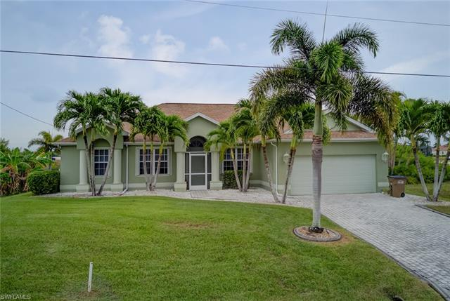 311 Nw 33rd Ave, Cape Coral, FL 33993