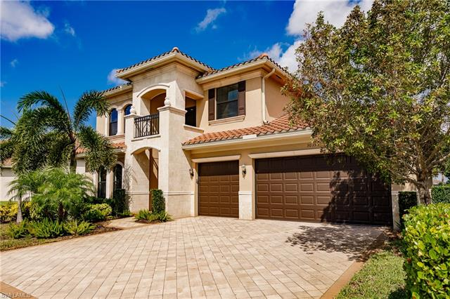 3033 Cinnamon Bay Cir, Naples, FL 34119