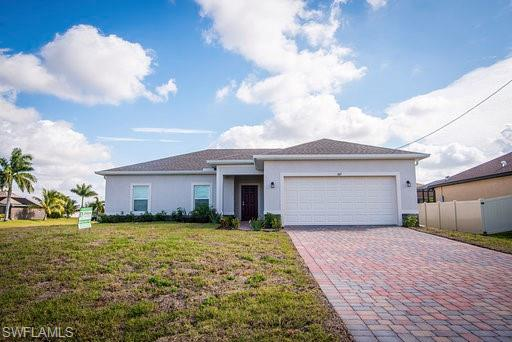 1017 Nw 34th Ave, Cape Coral, FL 33993