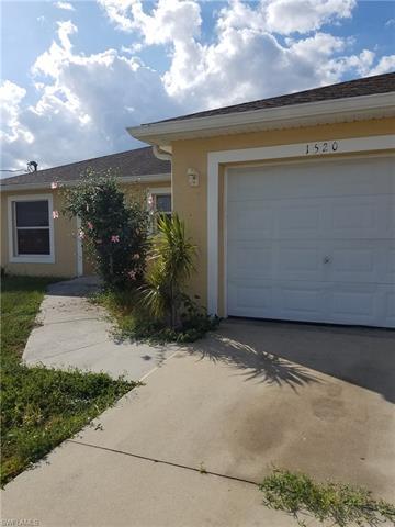 1520 Hank Ave, Lehigh Acres, FL 33973