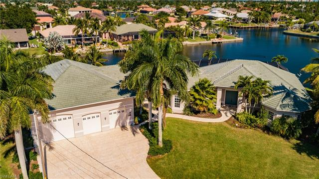 2800 Sw 40th St, Cape Coral, FL 33914