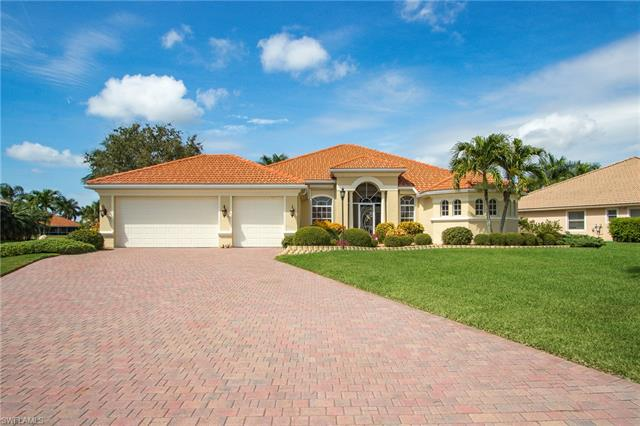 11796 Lady Anne Cir, Cape Coral, FL 33991