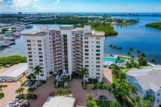 18120 San Carlos Blvd 805, Fort Myers Beach, FL 33931