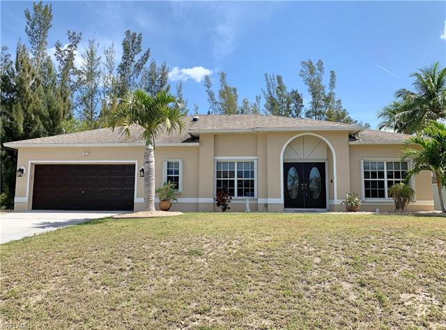 2533 Sw 17th Pl, Cape Coral, FL 33914