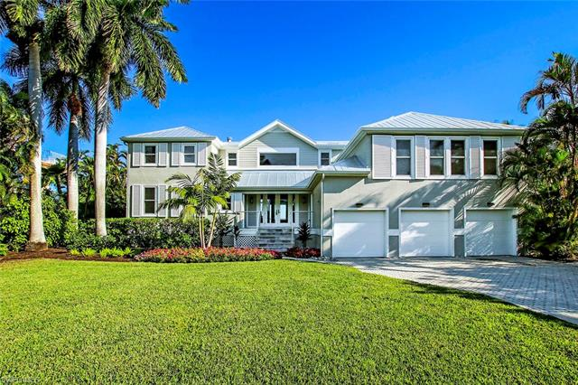1238 Isabel Dr, Sanibel, FL 33957