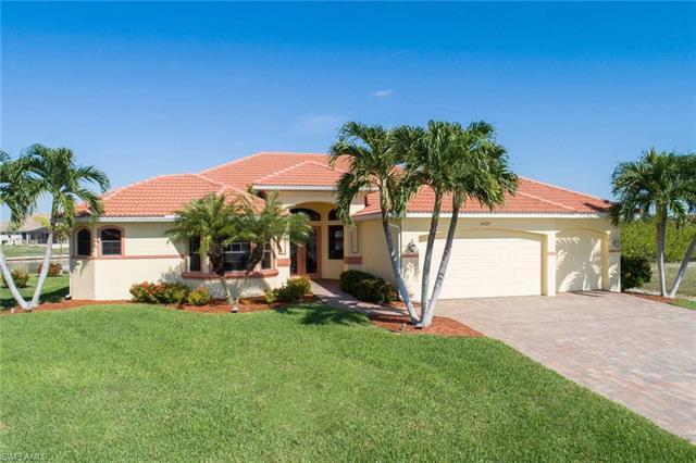 3327 Nw 14th St, Cape Coral, FL 33993