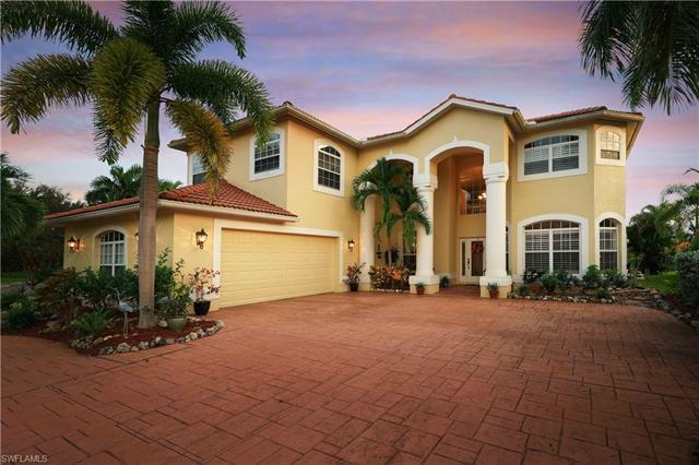 7262 Sugar Palm Ct, Fort Myers, FL 33966