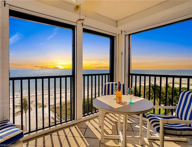 2800 Estero Blvd 805, Fort Myers Beach, FL 33931