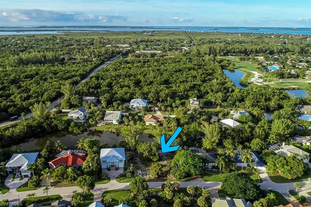 1313 Par View Dr, Sanibel, FL 33957