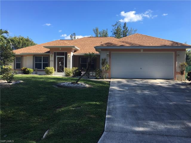 1205 Nw 26th Pl, Cape Coral, FL 33993