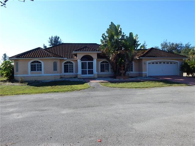 7821 Buckingham Rd, Fort Myers, FL 33905