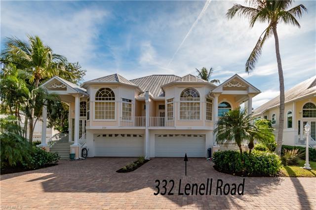 332 Lenell Rd 4b, Fort Myers Beach, FL 33931