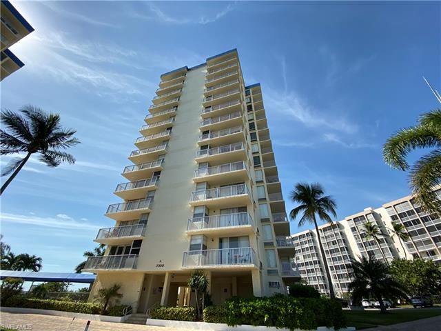 7300 Estero Blvd Sw 907, Fort Myers Beach, FL 33931
