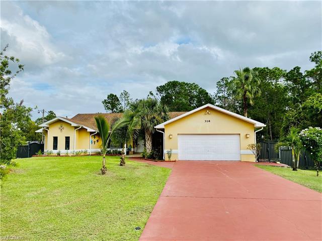 316 Edward Ave, Lehigh Acres, FL 33936