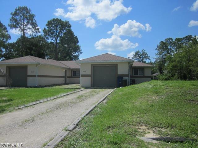 2411 Lantana Ave S, Lehigh Acres, FL 33973