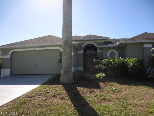 2126 Sw 47th St, Cape Coral, FL 33914