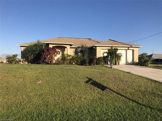 2019 Nw 12th Ave, Cape Coral, FL 33993