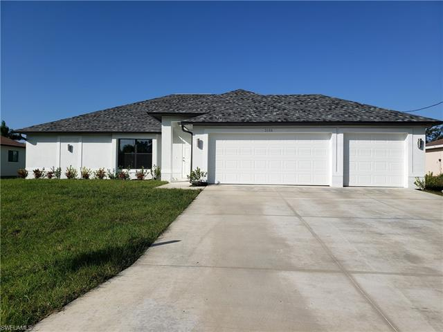 2106 Sw 23rd Ct, Cape Coral, FL 33991