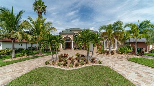 123 Sw 39th St, Cape Coral, FL 33914