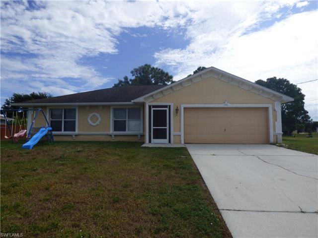 1002 Susan Ave N, Lehigh Acres, FL 33971
