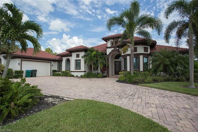 3541 Sw 17th Pl, Cape Coral, FL 33914
