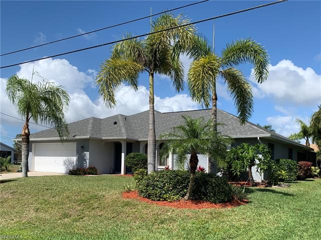 2307 Sw 40th St, Cape Coral, FL 33914