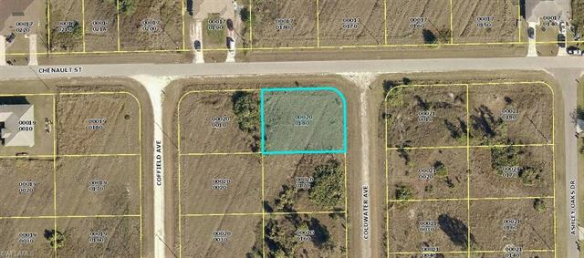 808 Coldwater Ave, Lehigh Acres, FL 33974