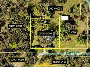 18381 S River Rd, Alva, FL 33920
