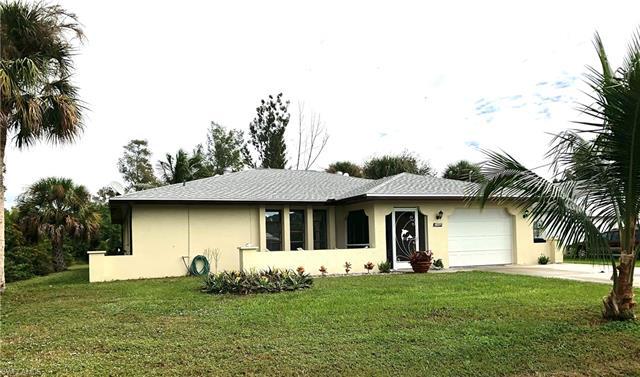 2560 Rose Ave, St. James City, FL 33956