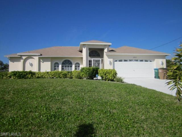 1912 Nw 26th Ave, Cape Coral, FL 33993