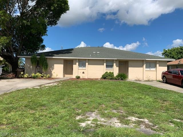 4136 Skyline Blvd A-b, Cape Coral, FL 33914