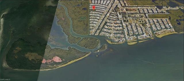 3908 Cruz Dr, St. James City, FL 33956