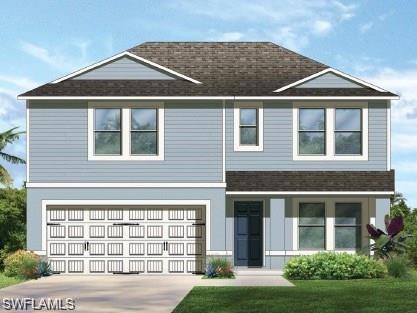 3903 16th St W, Lehigh Acres, FL 33971