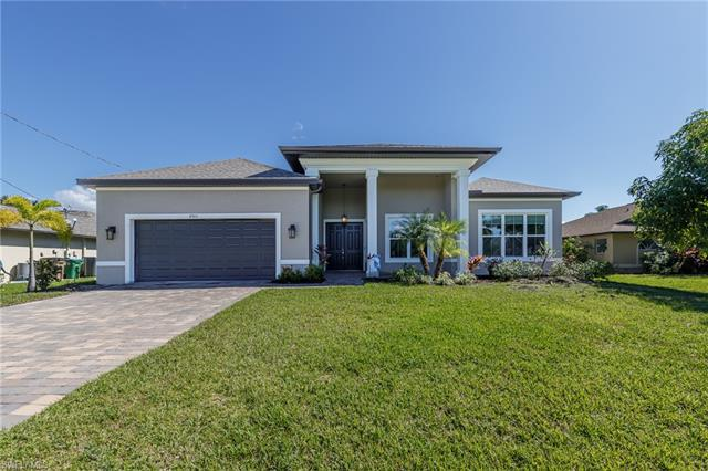 4303 Sw 25th Ct, Cape Coral, FL 33914