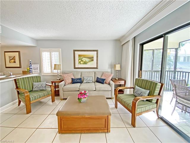 3119 Tennis Villas, Captiva, FL 33924